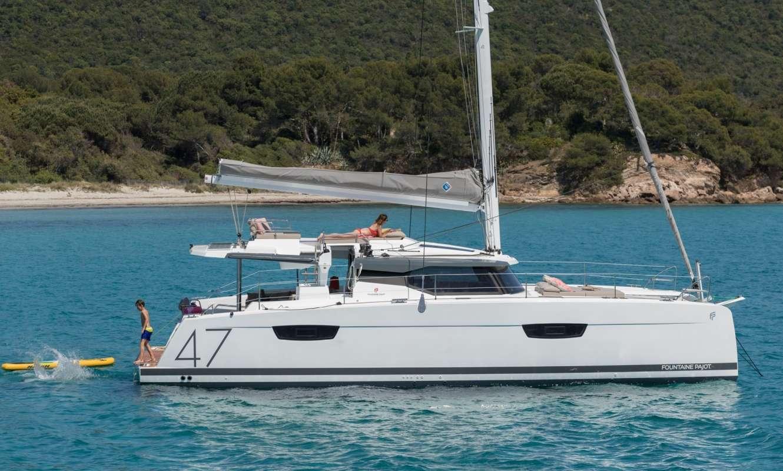 Sheila T yacht image # 9