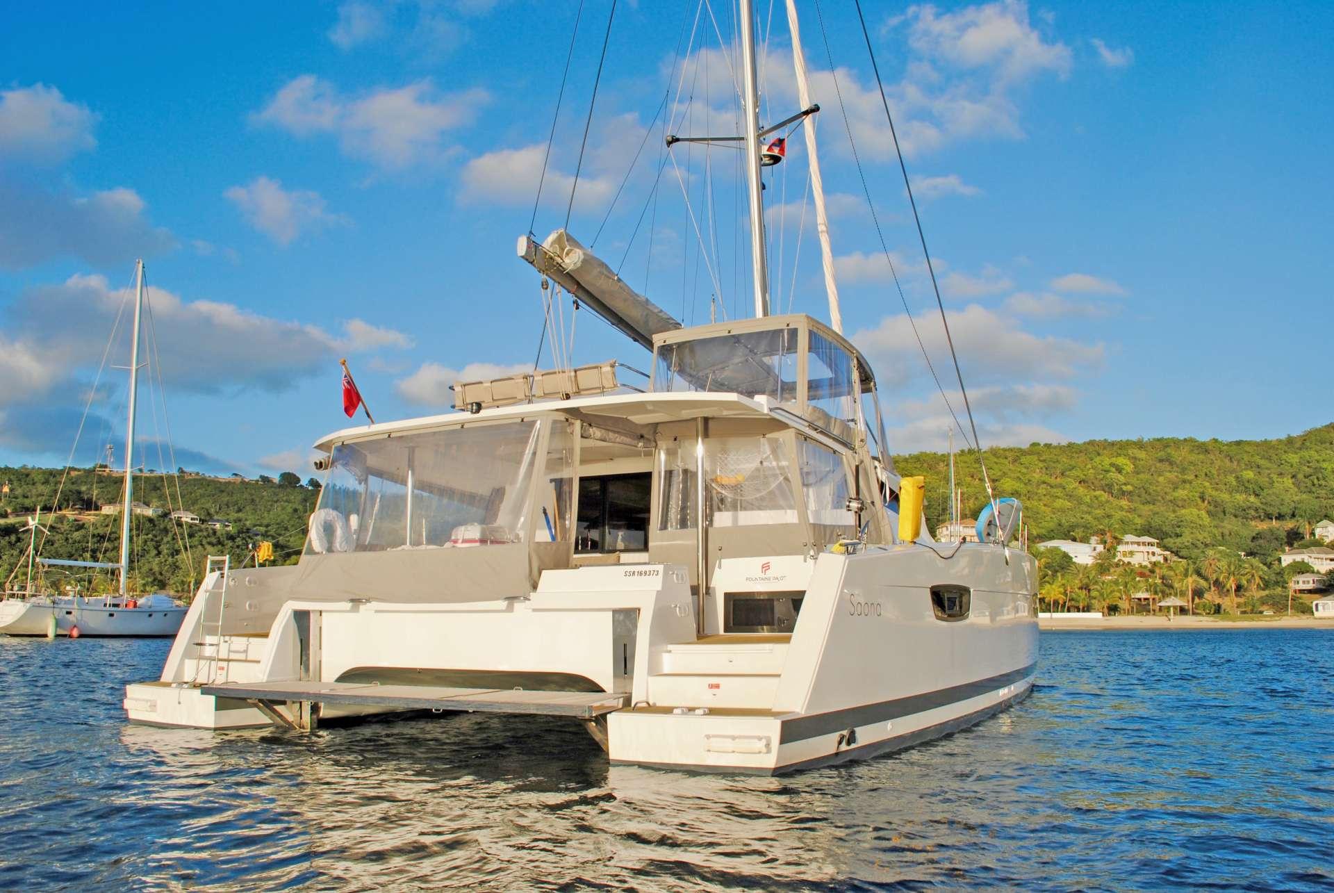 Sheila T yacht image # 11