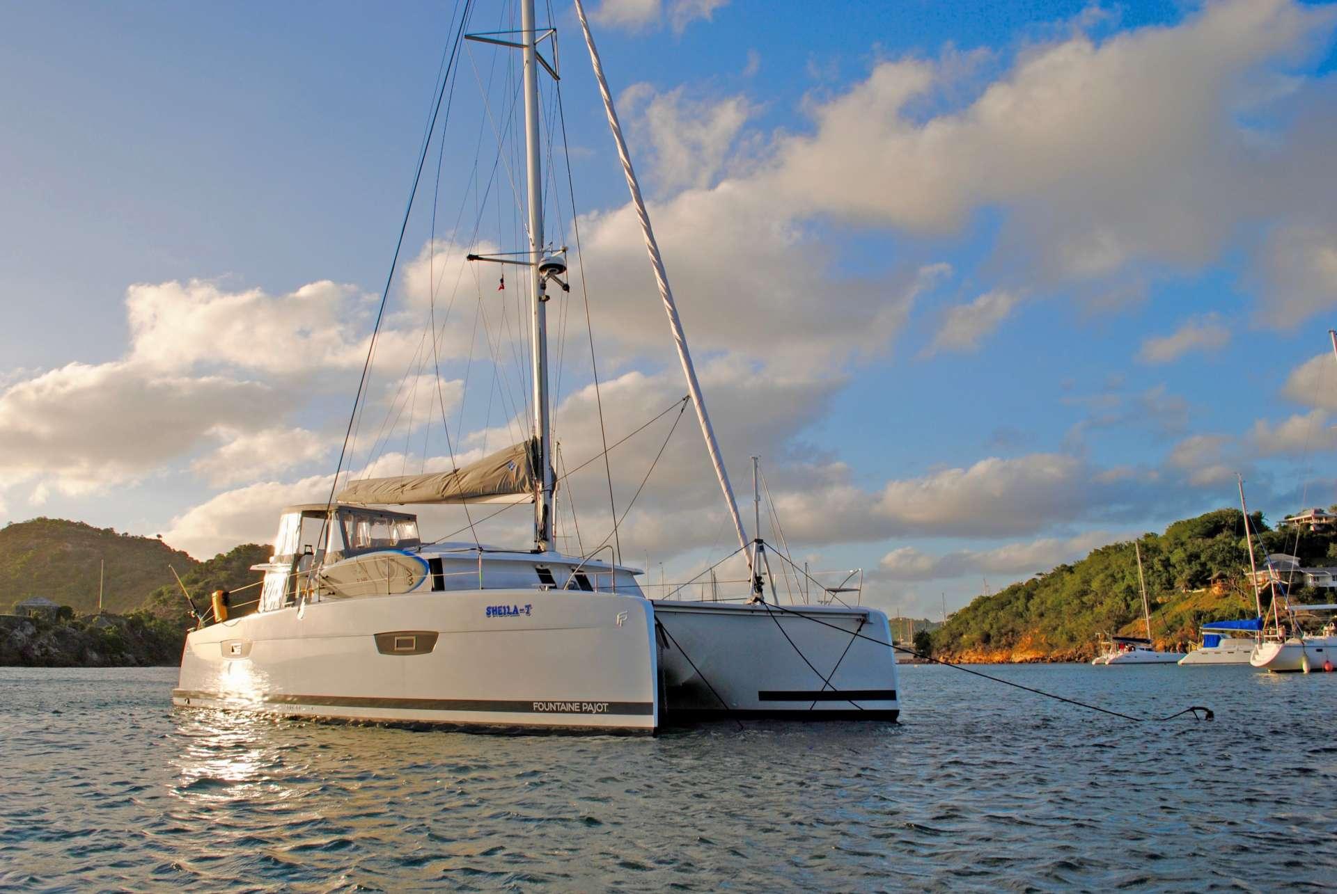 Sheila T yacht image # 12