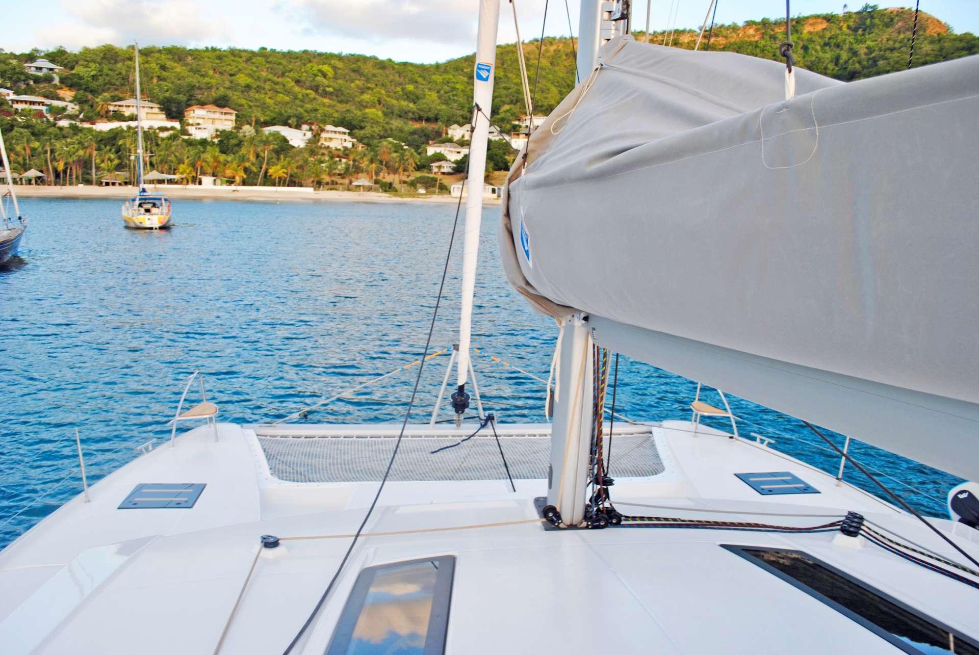 Sheila T yacht image # 14