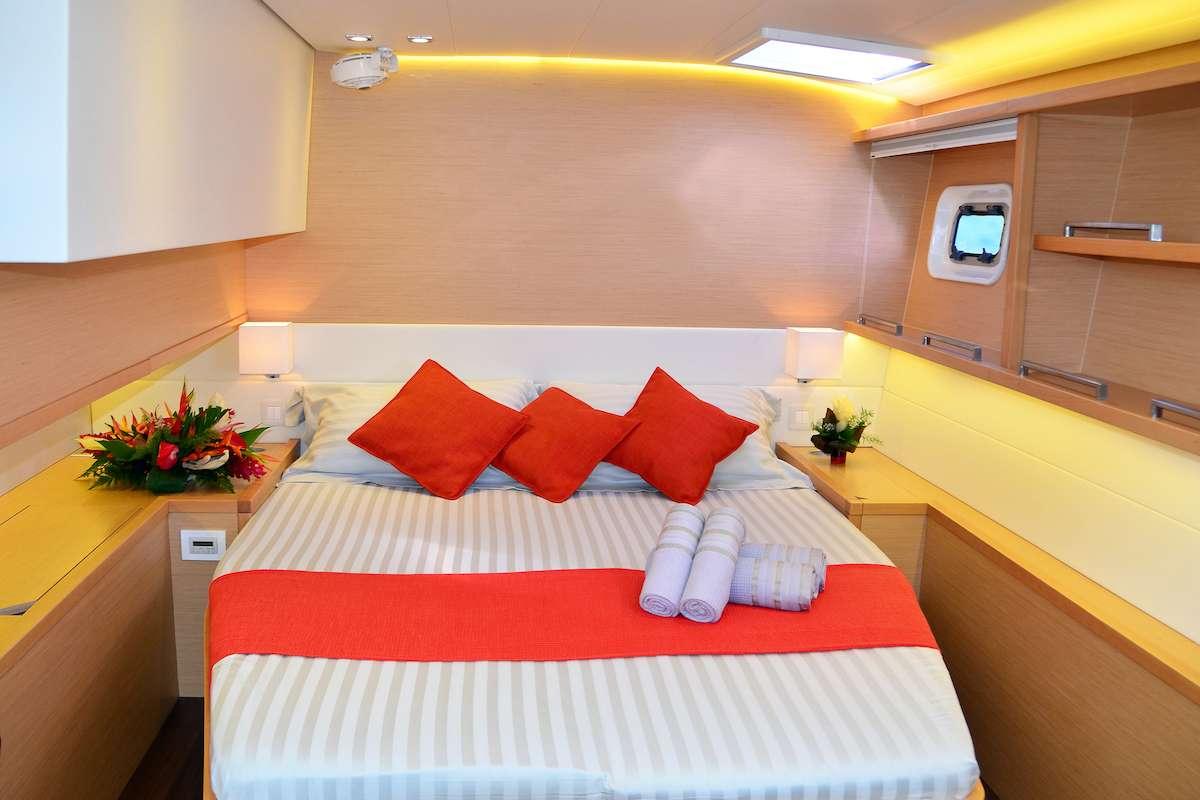 vip cabin 1