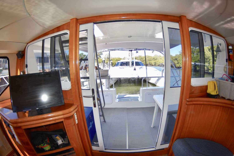 Catamaran Charter Nautilus