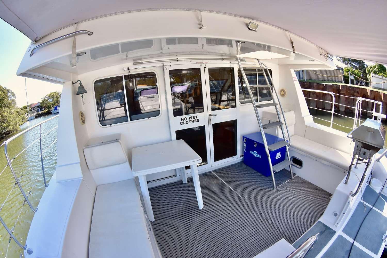 Catamaran Nautilus