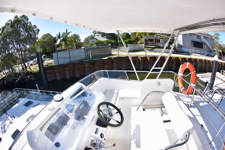 Sailing Yacht Nautilus