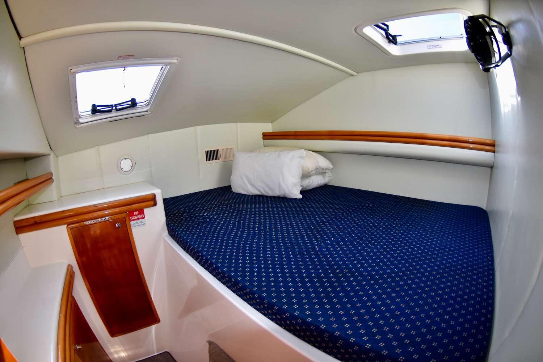 Nautilus Yacht Vacation
