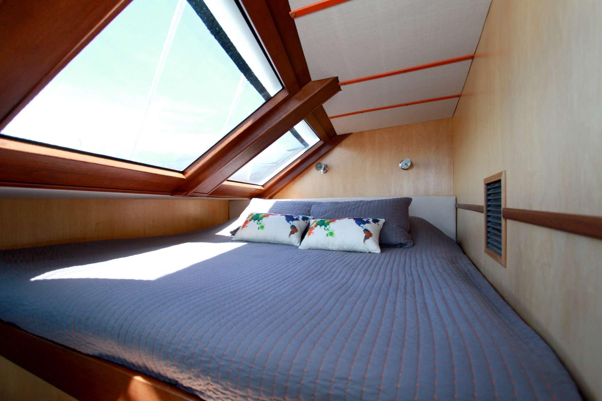 Argo Navis Yacht Vacation