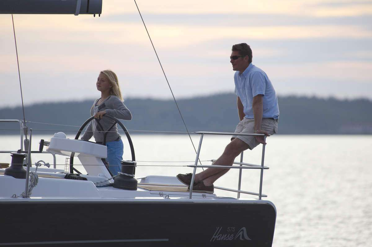 Lilith yacht image # 13