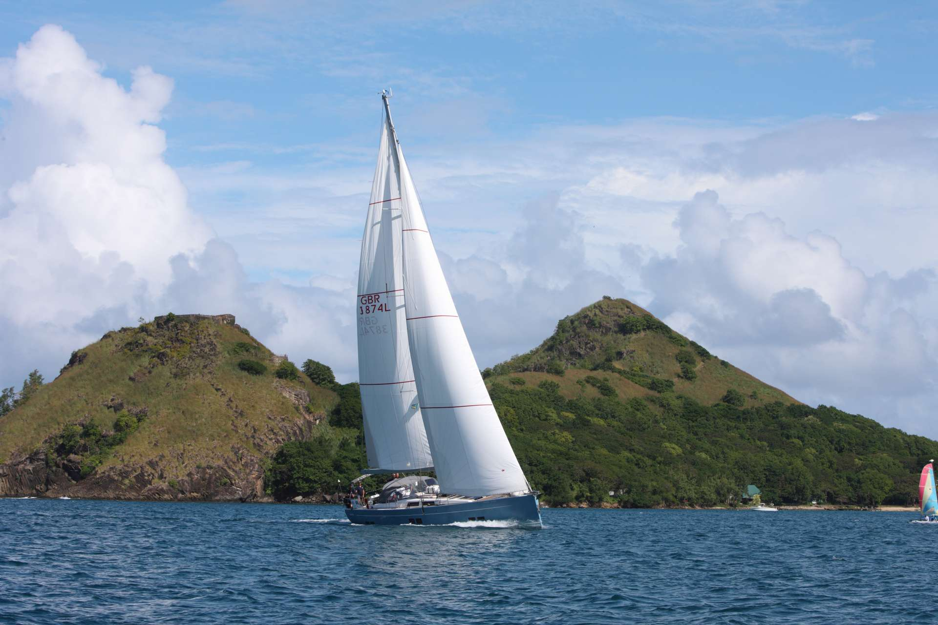Lilith yacht image # 15