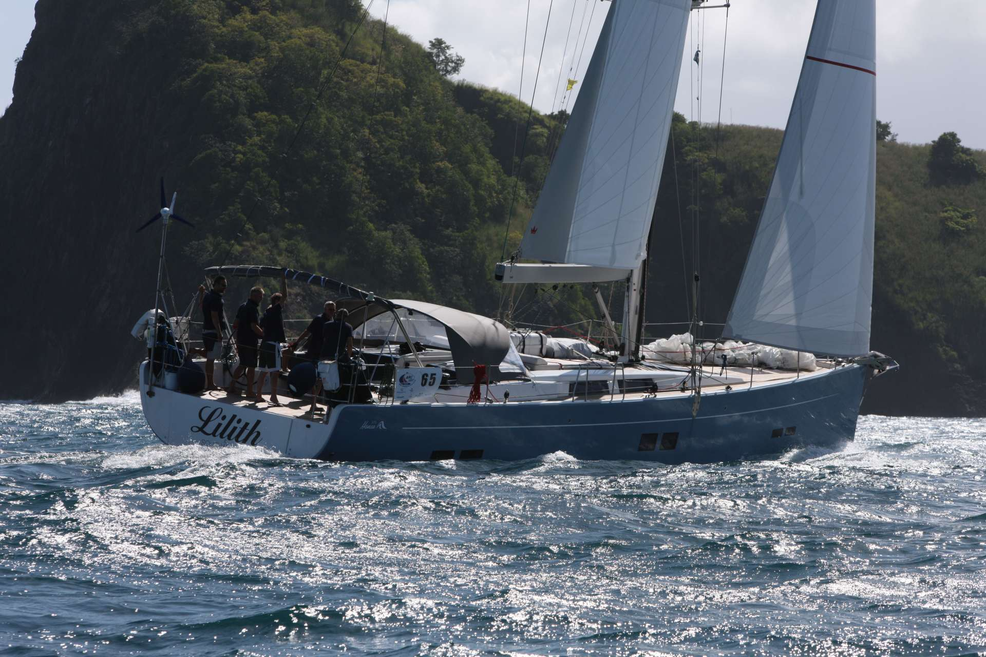 Lilith yacht image # 17