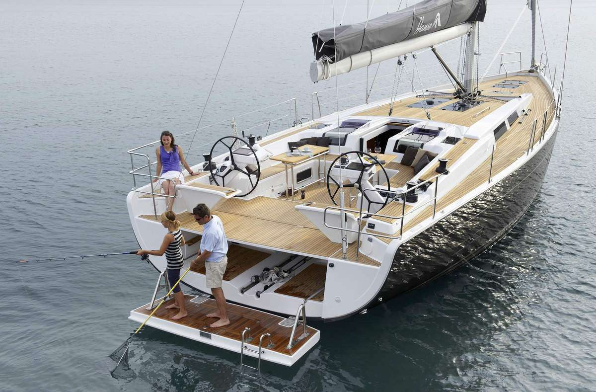 Lilith yacht image # 4