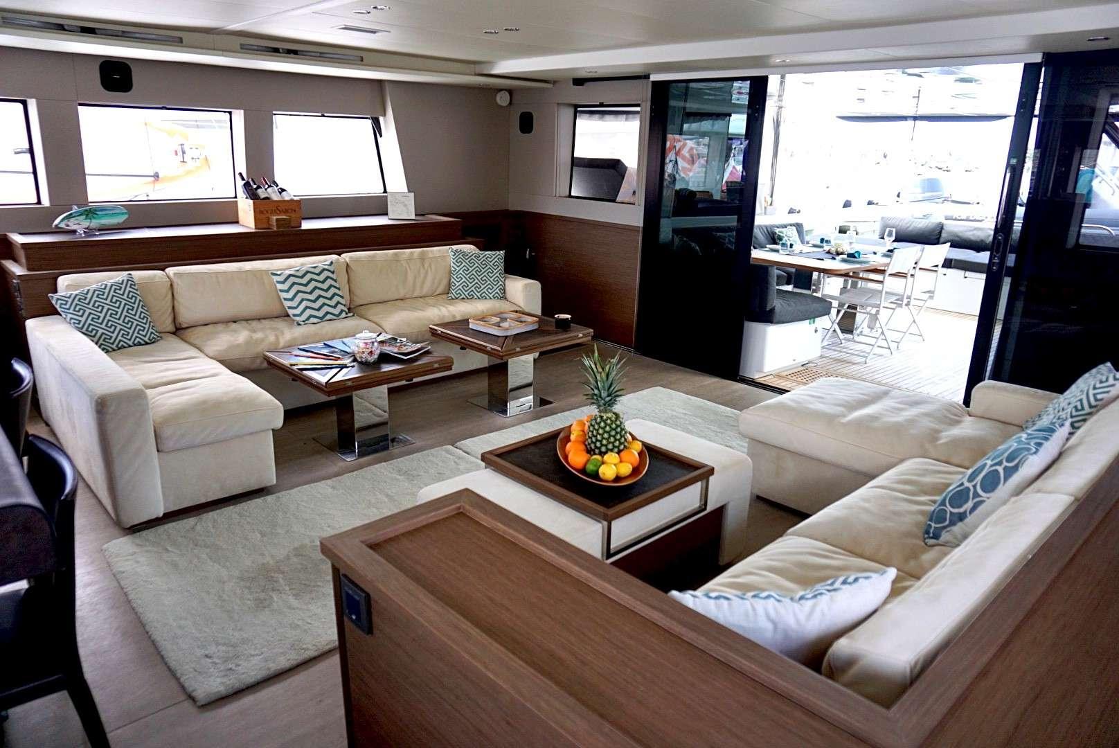 LADY FIONA yacht image # 11