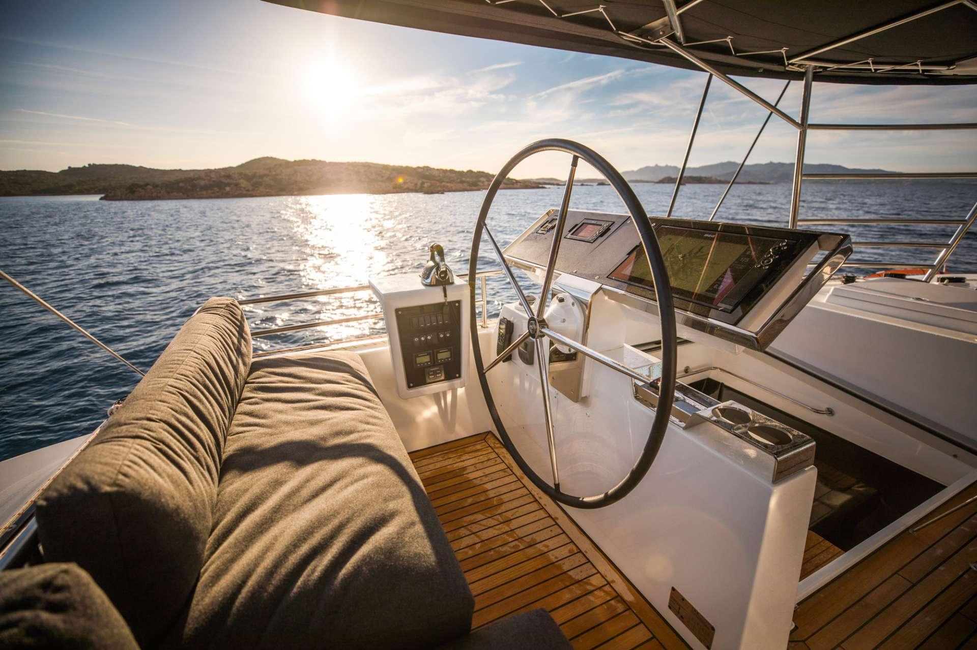 LADY FIONA yacht image # 12