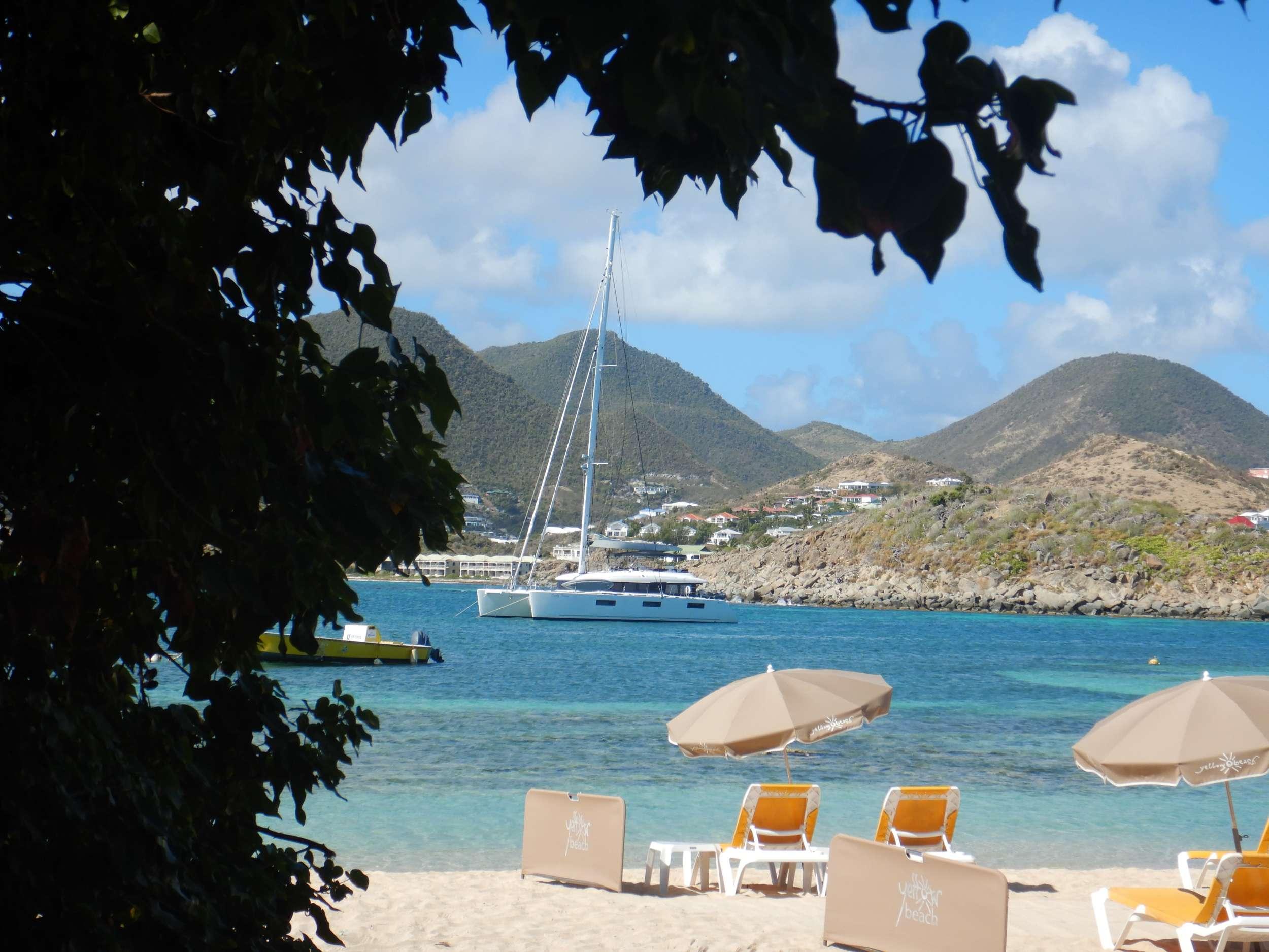 LADY FIONA yacht image # 13