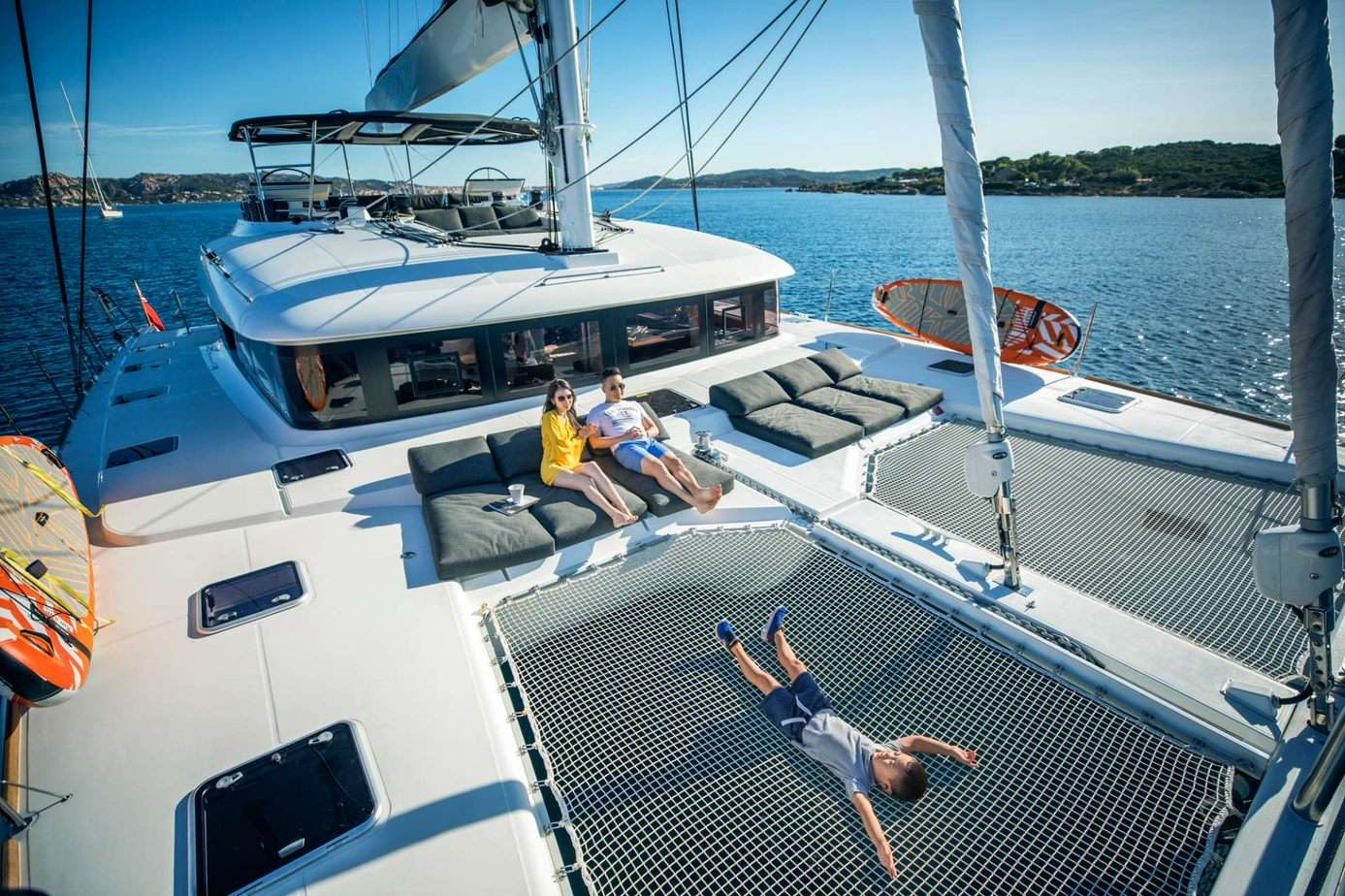 Double Cabin en-suite