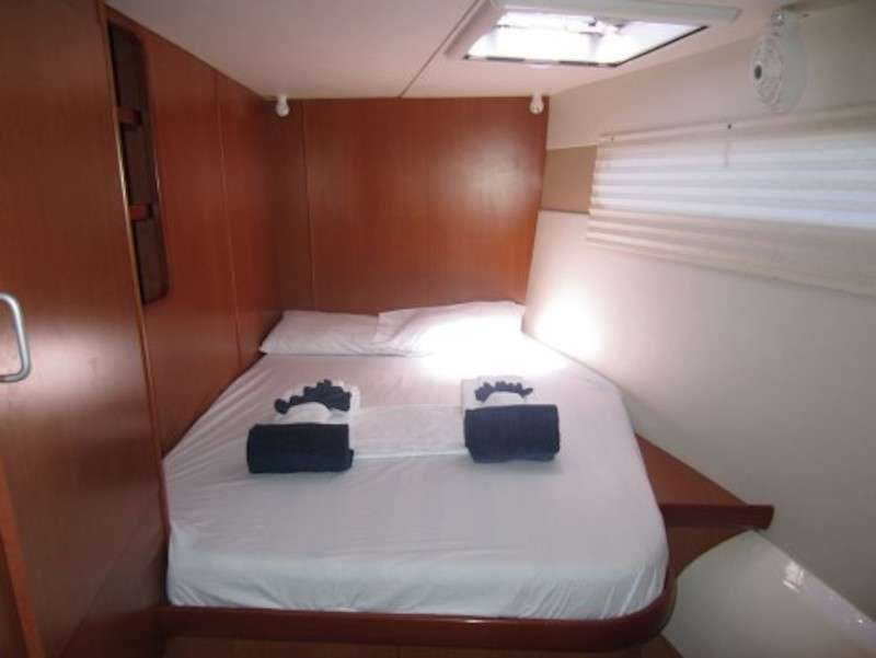 Forward guest suite