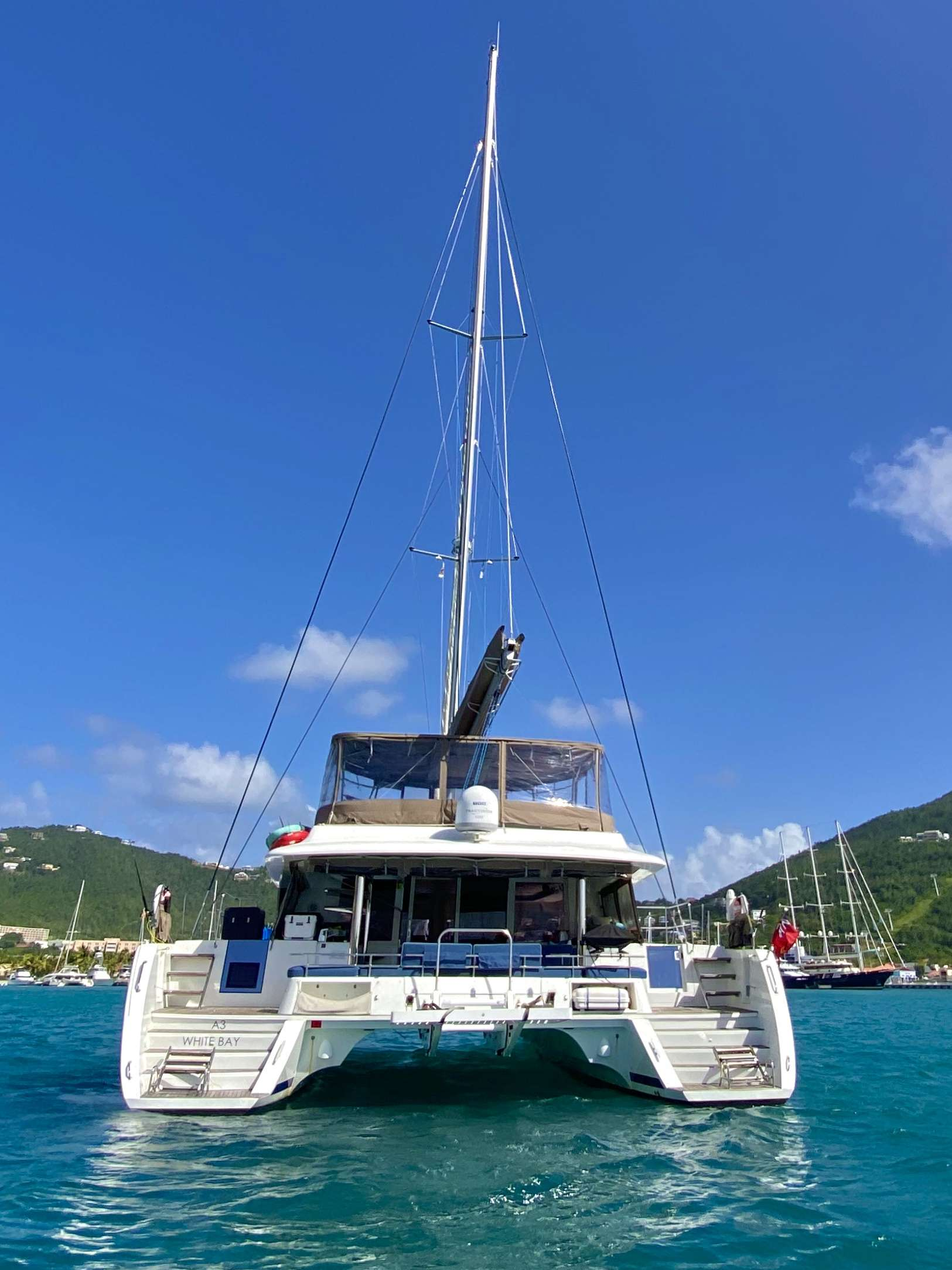A3 yacht image # 17