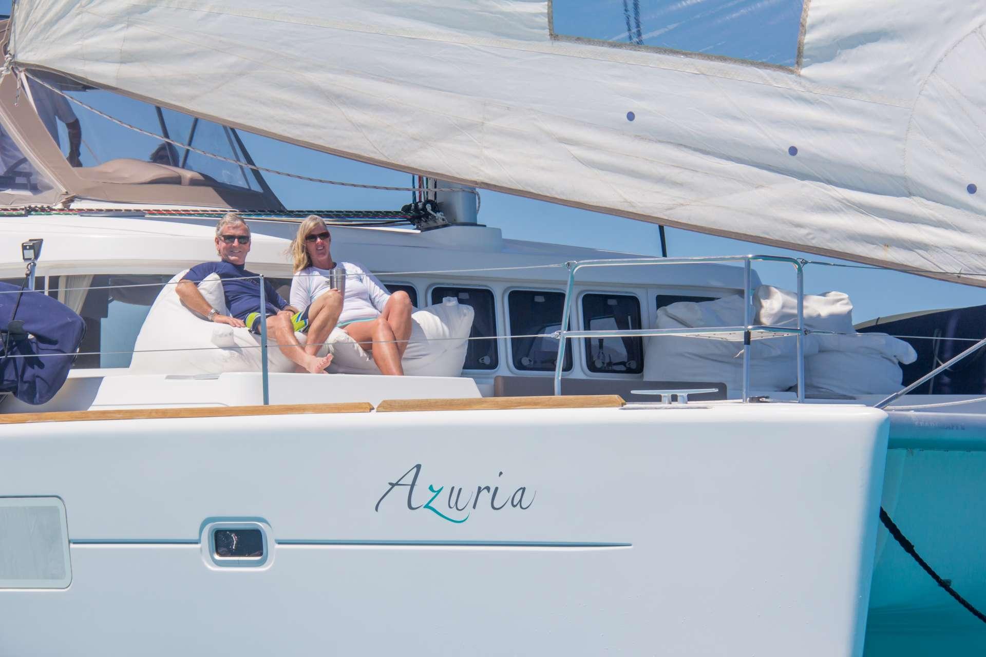AZURIA yacht image # 18
