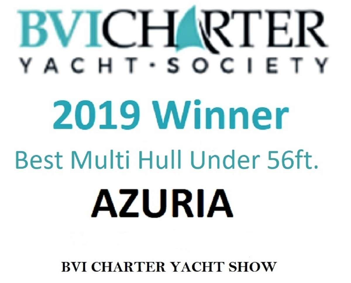 AZURIA Yacht Charters