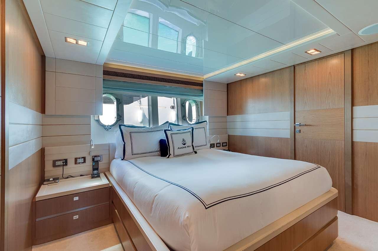 motor yacht AMORE MIO