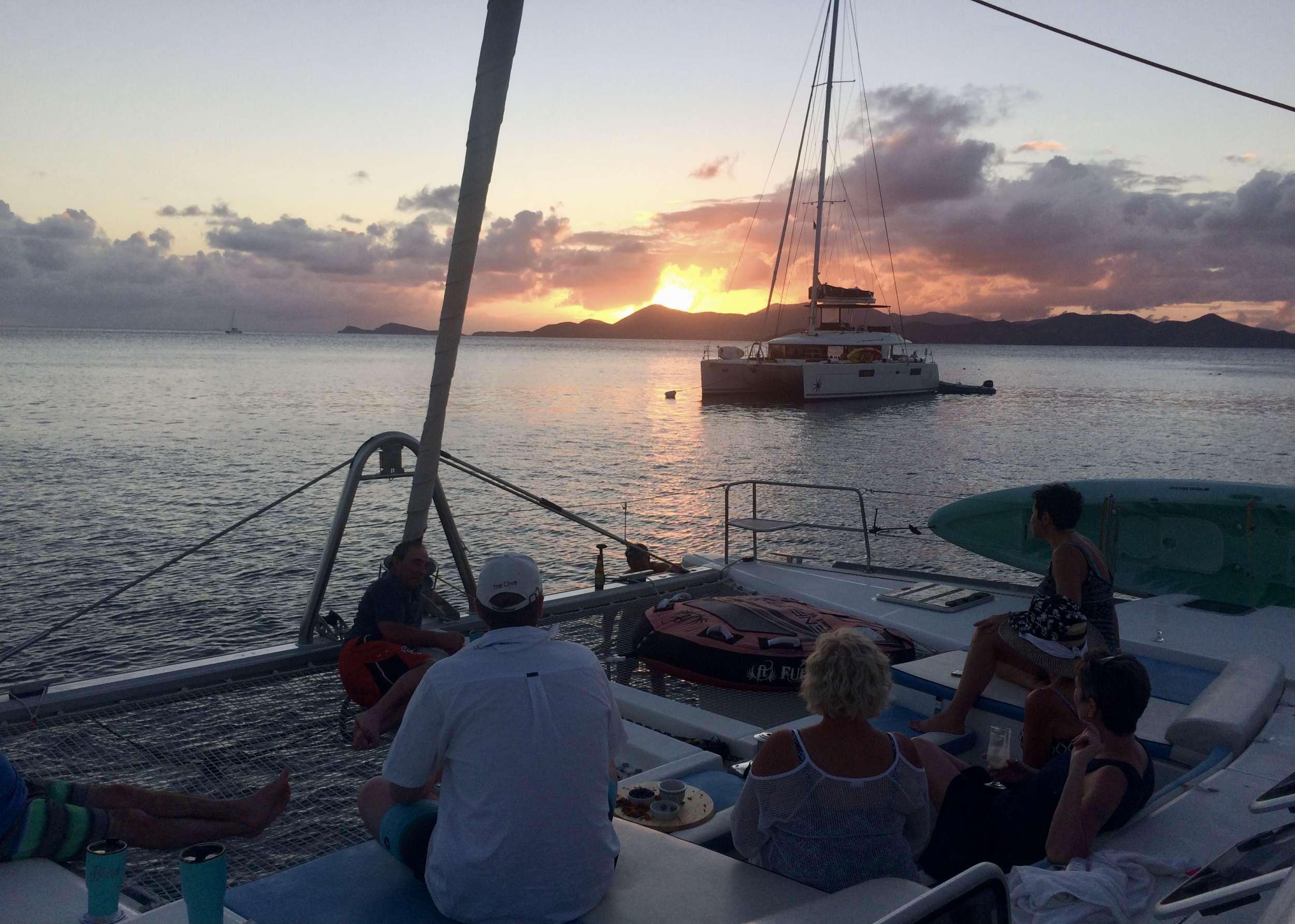 GAMBIT yacht image # 9