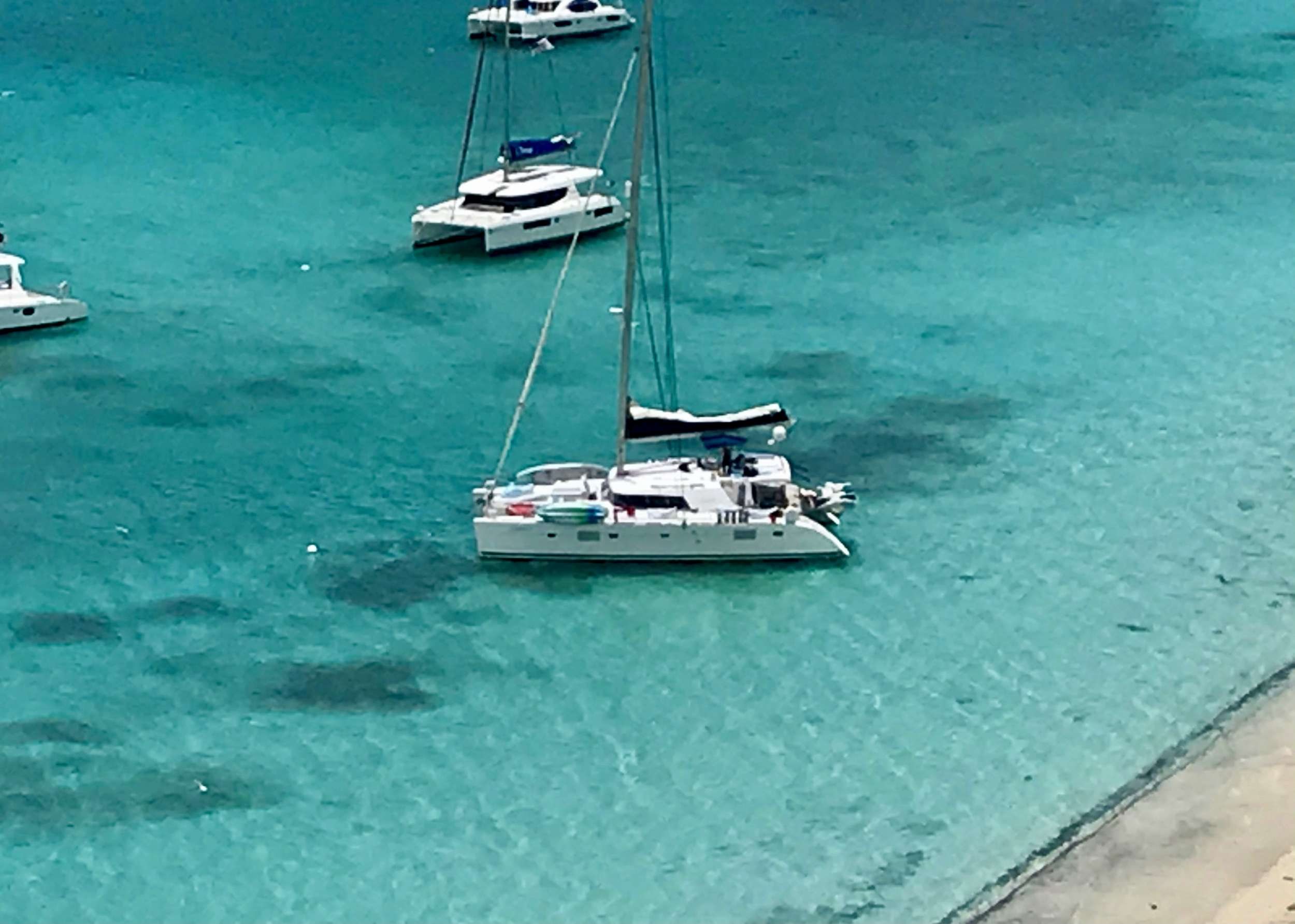 GAMBIT yacht image # 15