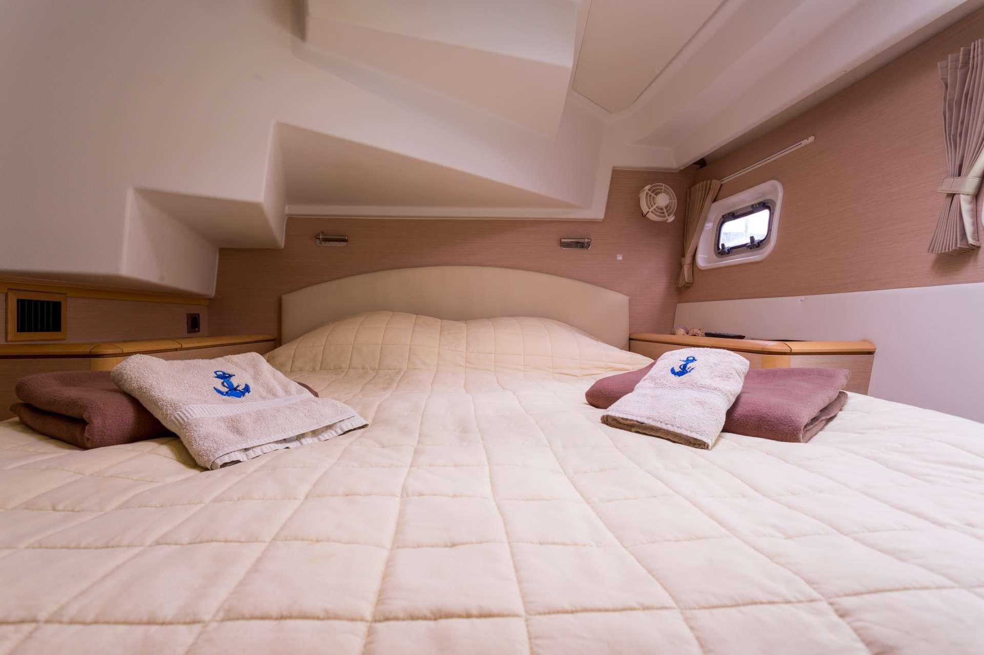 Bossa Nova Yacht Vacation