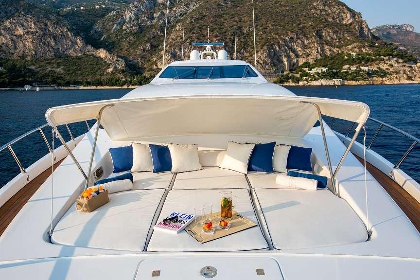 motor yacht ALLURE