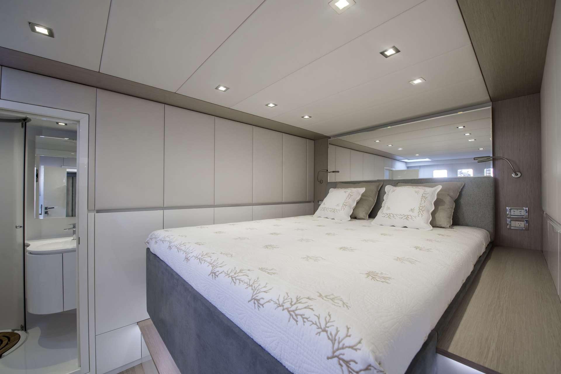 Moondance Yacht Vacation