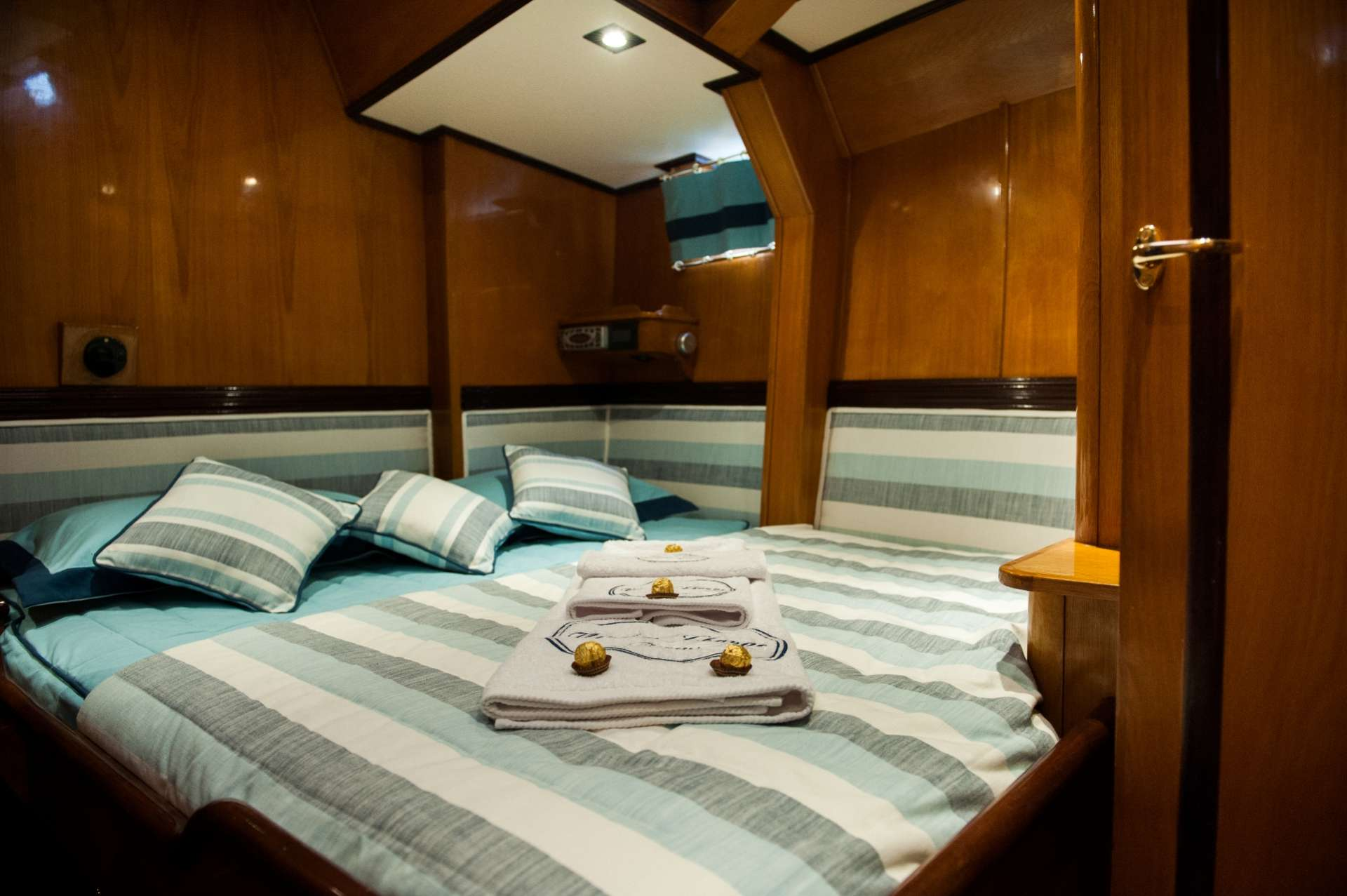VIP Cabin Bed