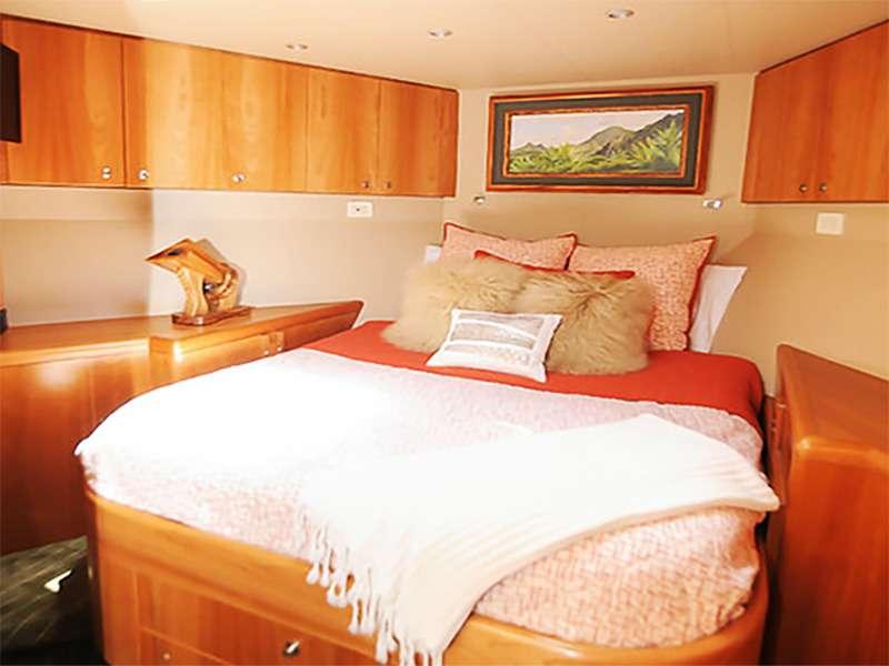 ILLIQUID - VIP cabin