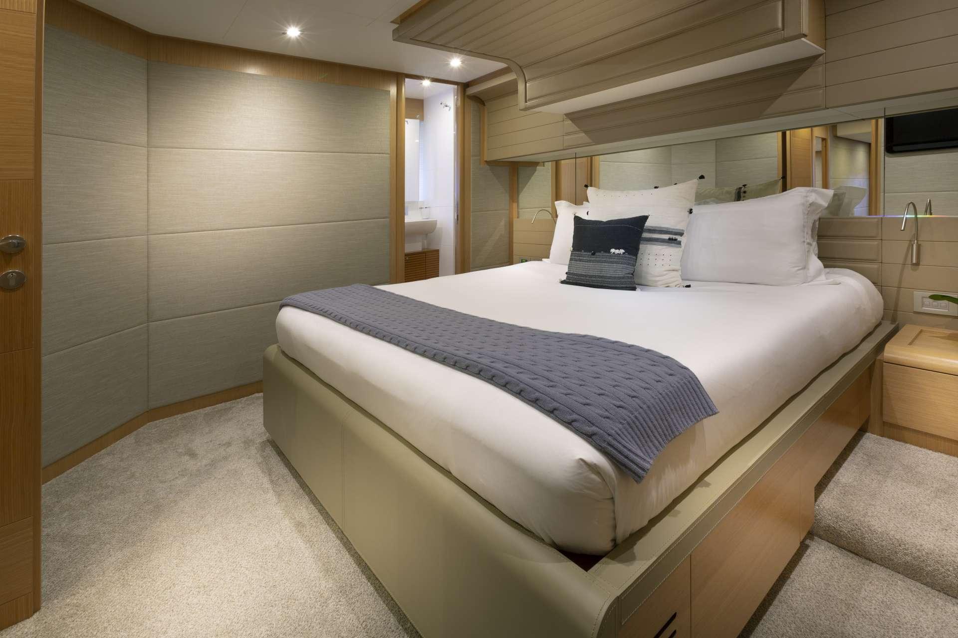 Forward VIP Suite