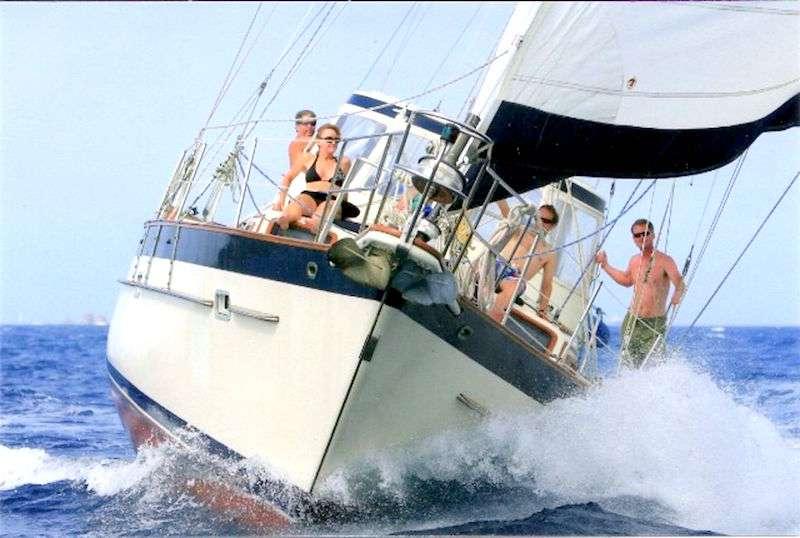 JALAPEÑO yacht image # 7