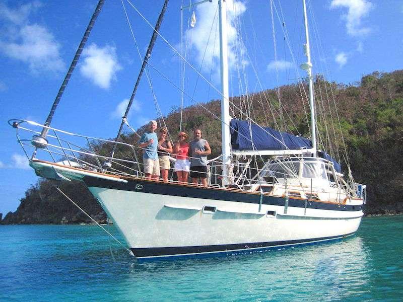 JALAPEÑO yacht image # 12
