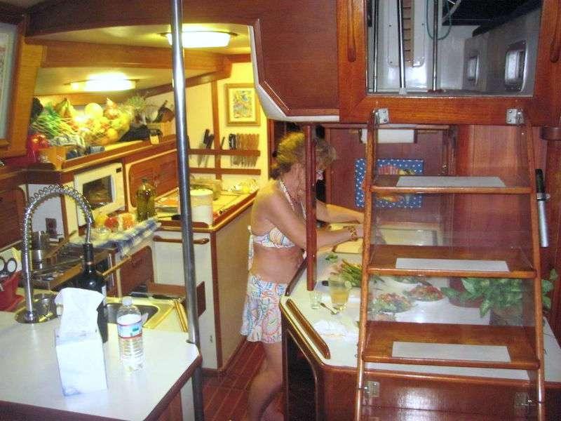JALAPEÑO yacht image # 13