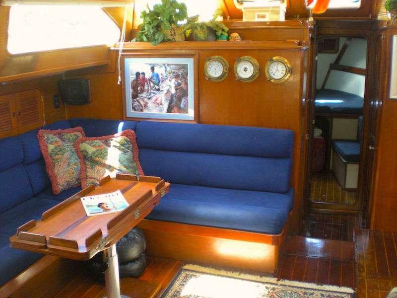JALAPEÑO yacht image # 1