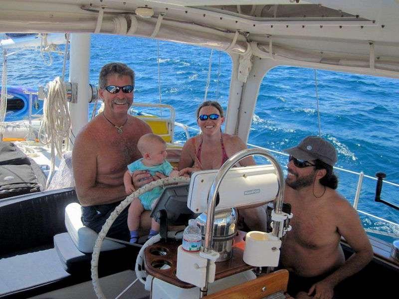 JALAPEÑO yacht image # 3