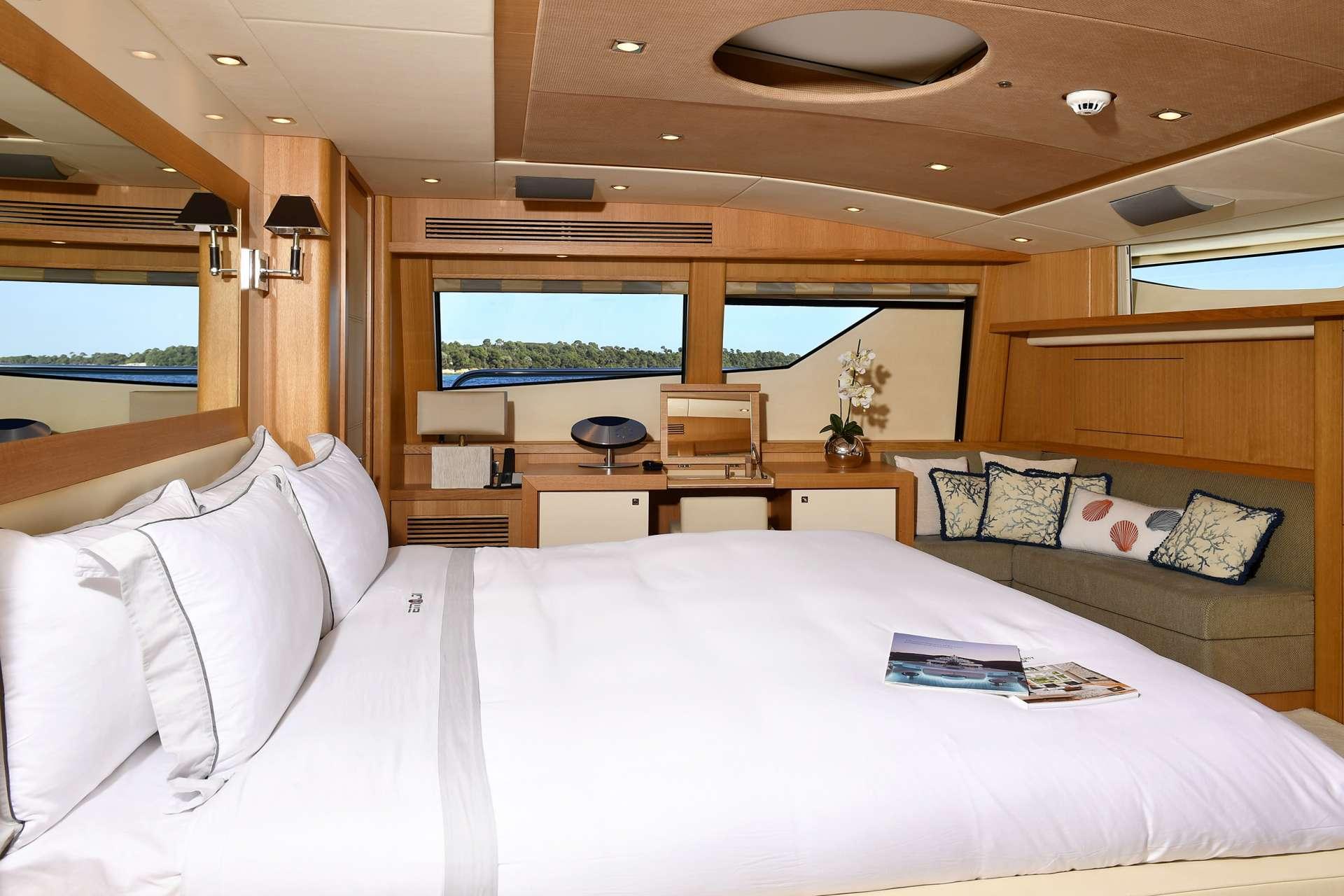 motor yacht EMOJI
