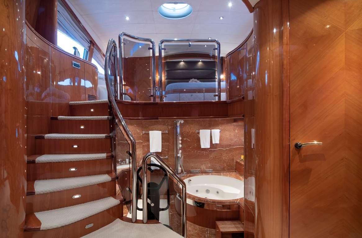 motor yacht MI ALMA