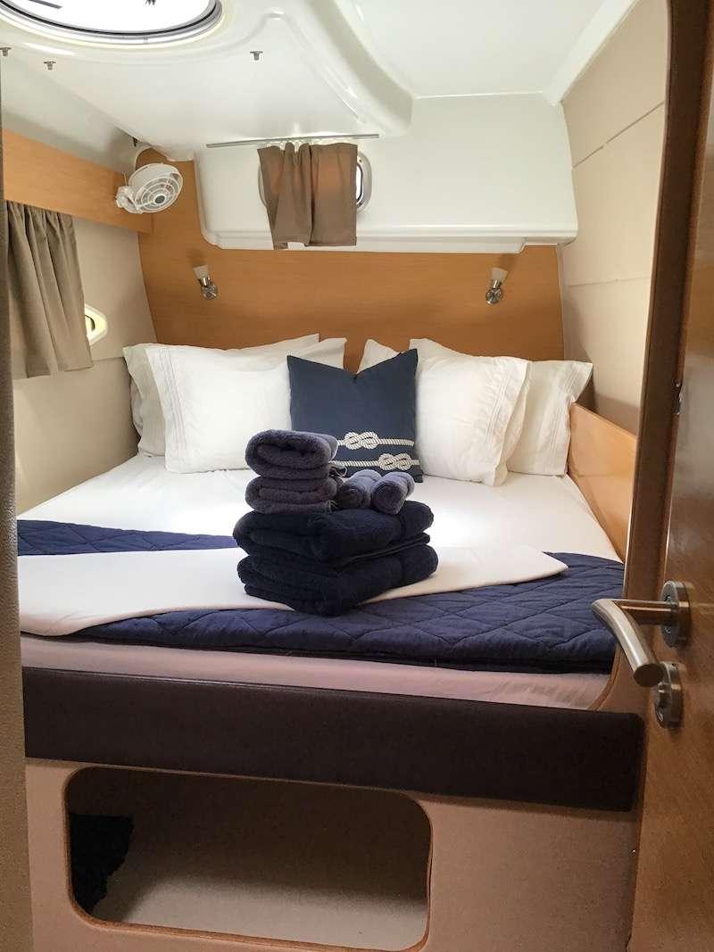 Alladora Yacht Vacation
