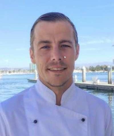 Karl Parker Chef