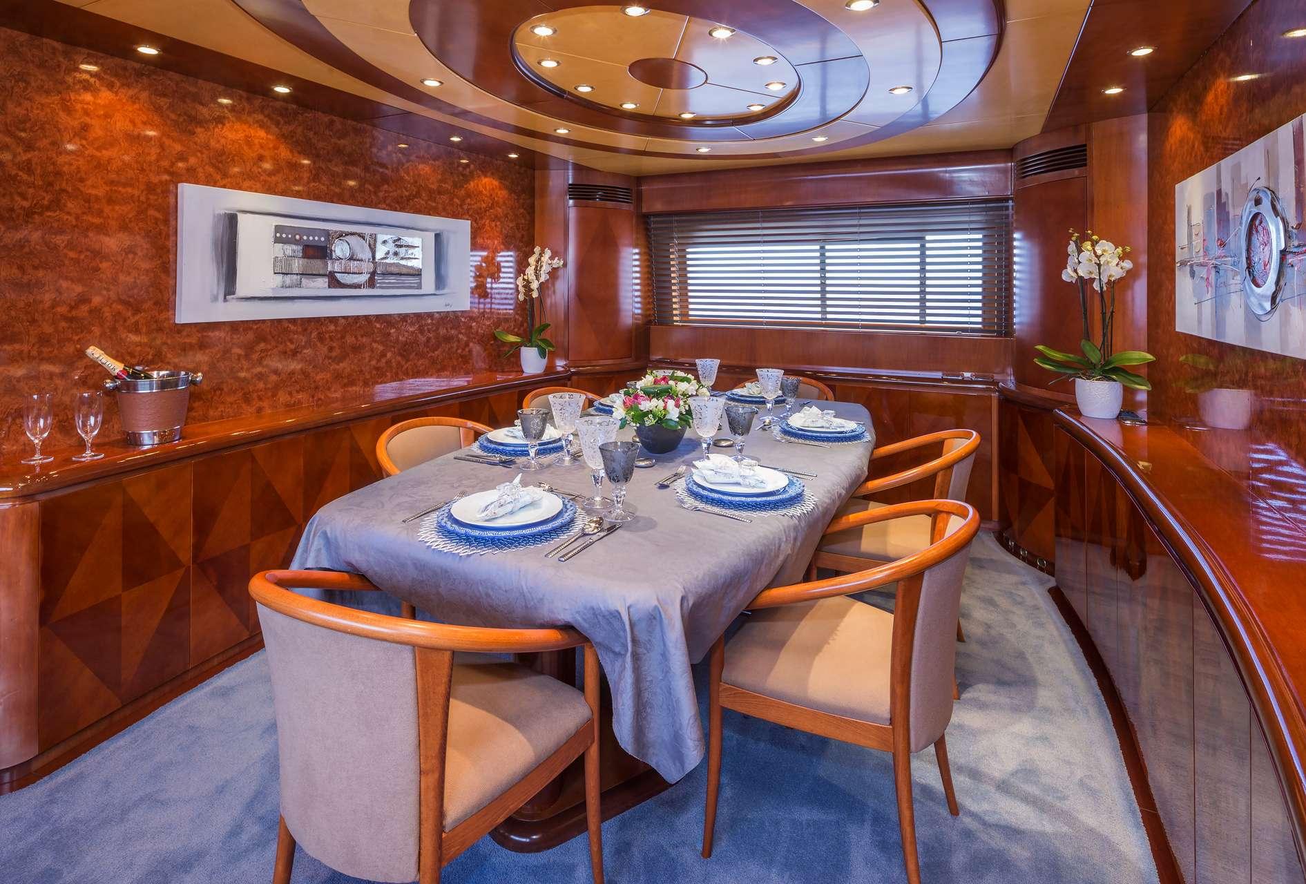 motor yacht MARVI DE