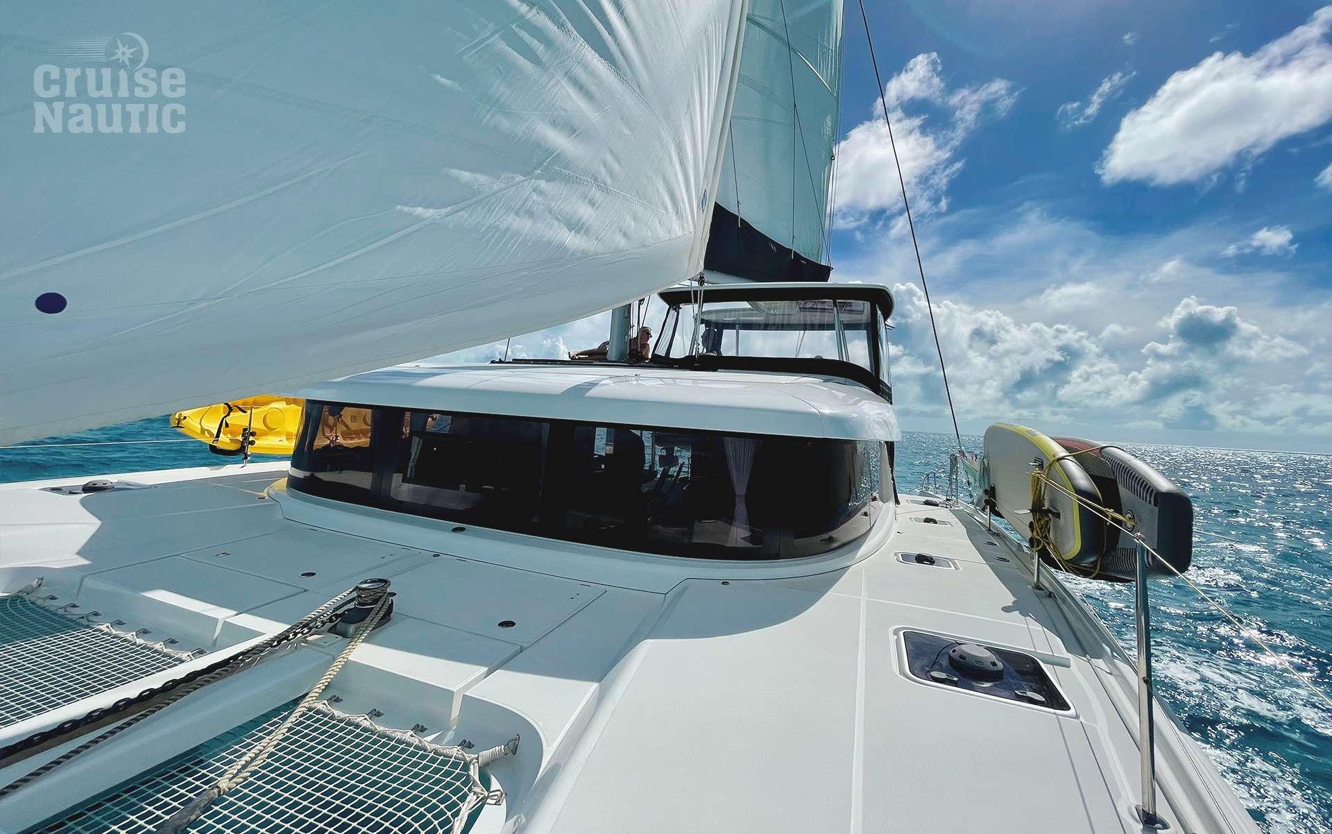CruiseNautic yacht image # 18