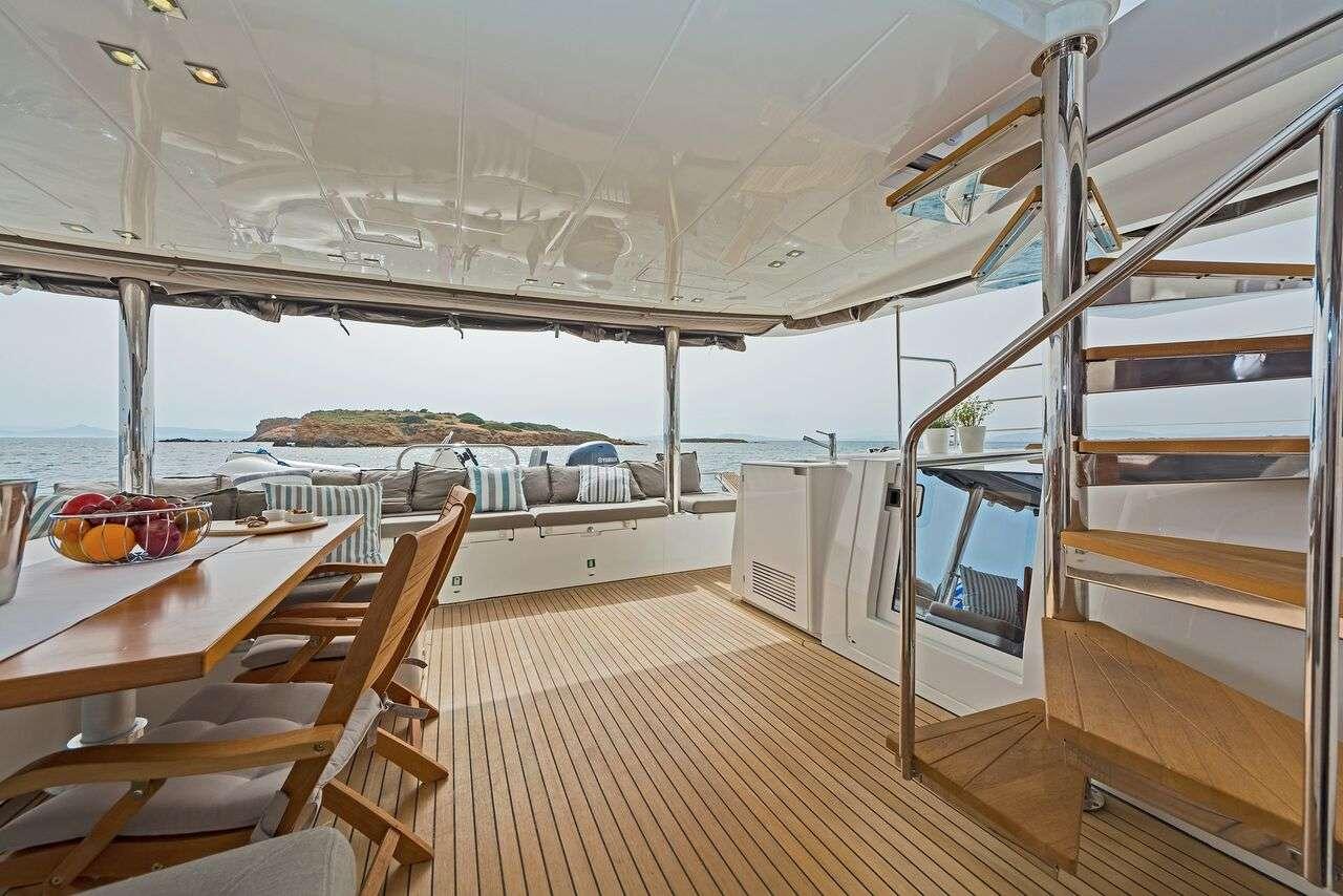 Sailing Yacht Meliti