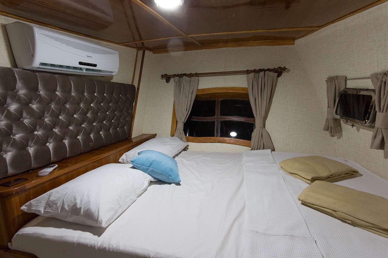 Catamaran Hemera