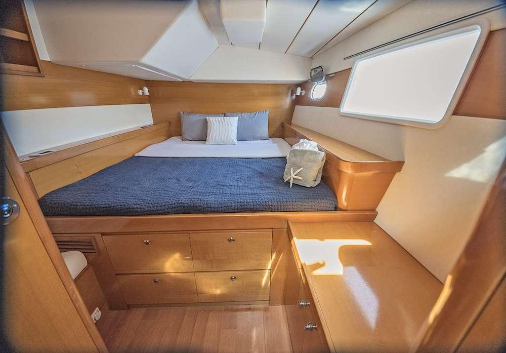 Tabula Rasa Yacht Vacation