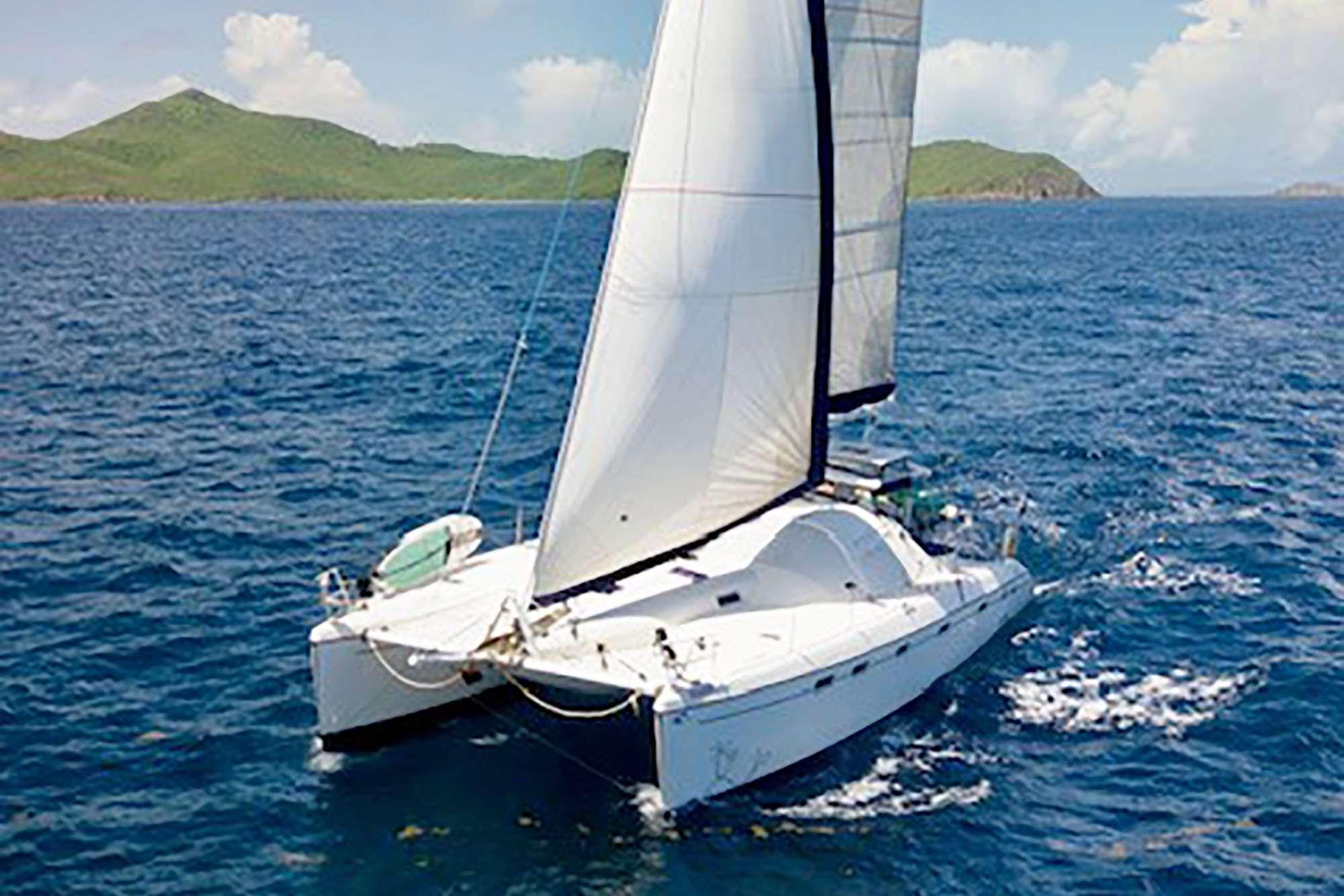 ISOLABLUE yacht image # 9