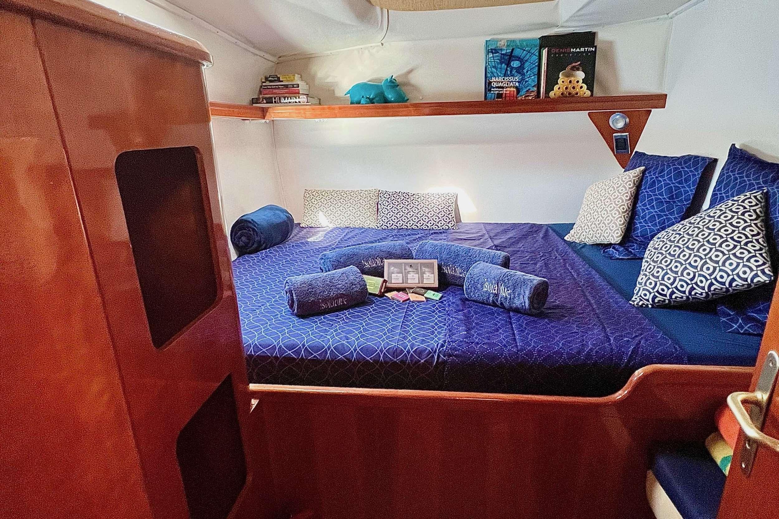 ISOLABLUE yacht image # 11