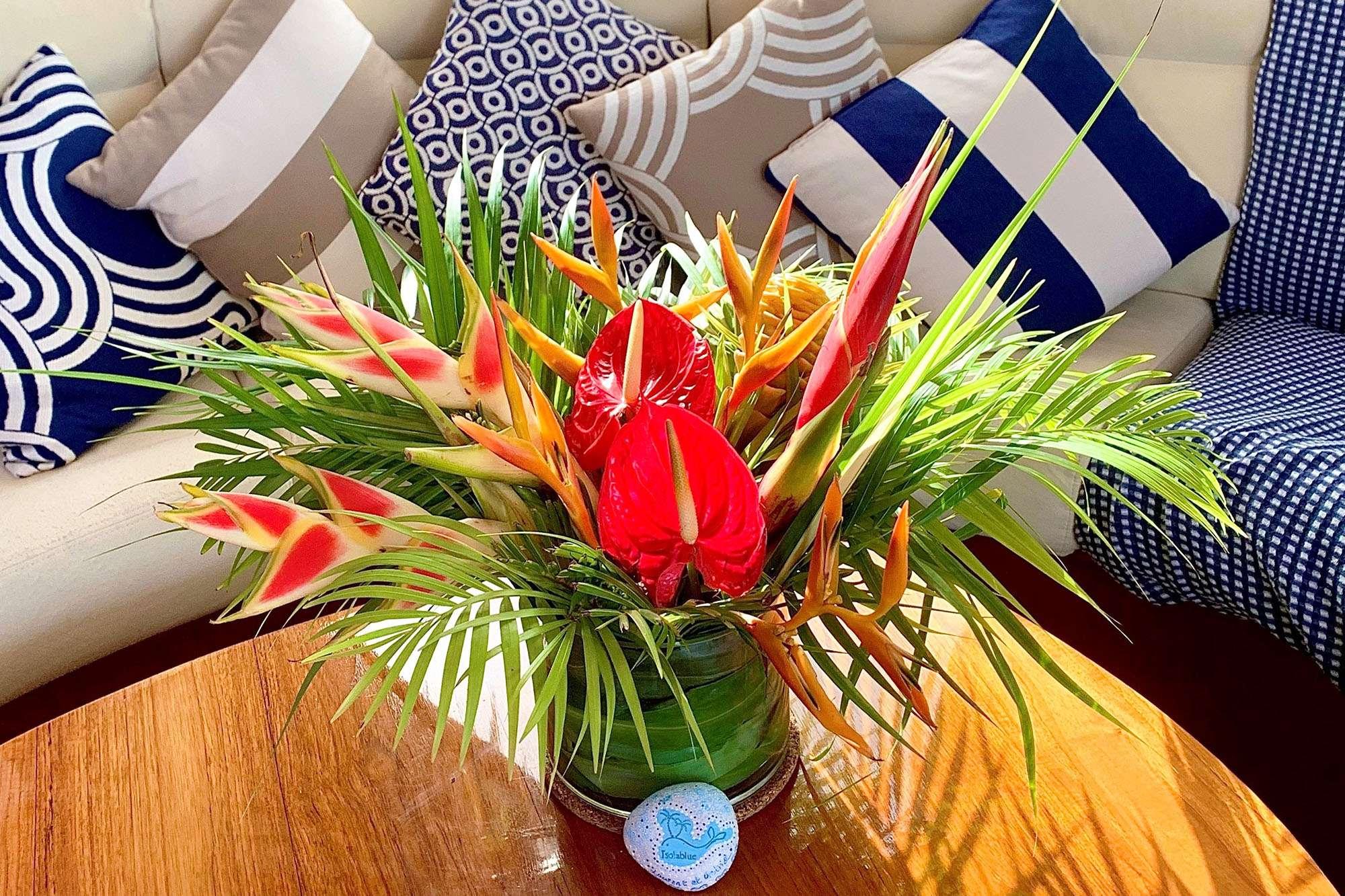 ISOLABLUE yacht image # 12