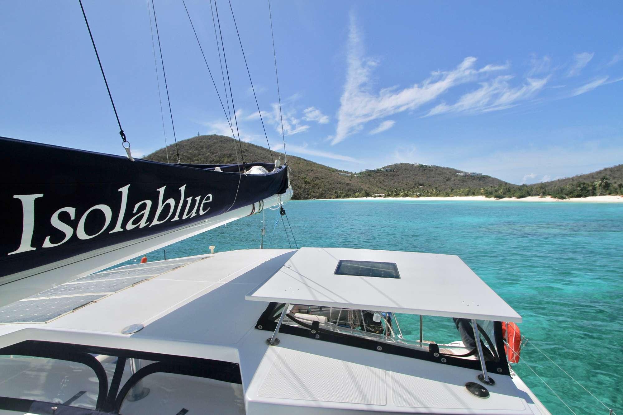 ISOLABLUE yacht image # 14