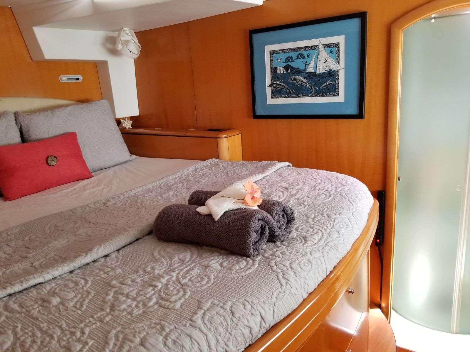 Nera Yacht Vacation